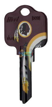 KW1 Washington Redskins
