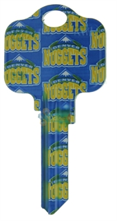 KW1 DISC. DENVER NUGGETS