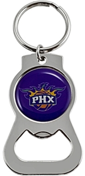 NBA-PHOENIX SUNS BOTTLE OPENER