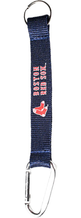 MLB - BOSTON RED SOX CARABINER LANYARD