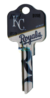 KW1 KANSAS CITY ROYALS