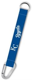 MLB - KANSAS CITY ROYALS CARABINER LANYARD