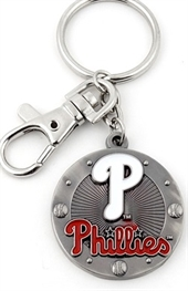 PHILADELPHIA PHILLIES KEY CHAIN