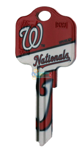 KW1 WASHINGTON NATIONALS