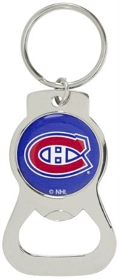 NHL-MONTREAL CANADIENS BOTTLE OPENER
