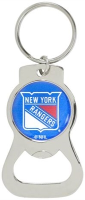 NHL-NEW YORK RANGER BOTTLE OPENER