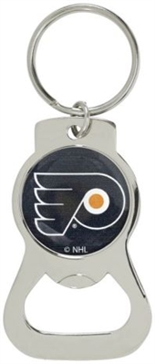 NHL-PHILADELPHIA FLYERS BOTTLE OPENER