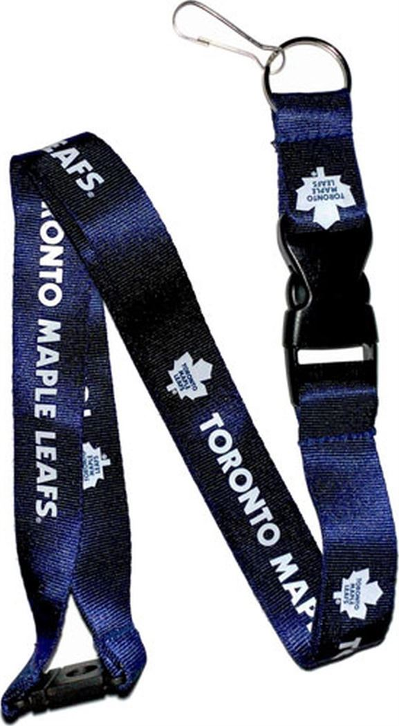 NHL-TORONTO MAPLE LEAFS LANYARD