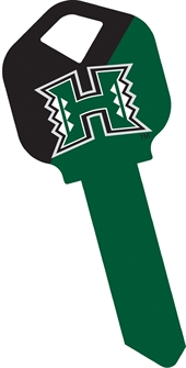 KW1 - UNIVERSITY OF HAWAII