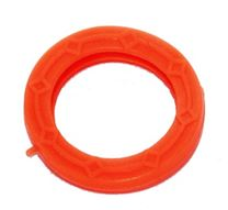 MEDIUM KEY IDENTIFIER - ORANGE 50/PK