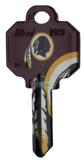 SC1 Washington Redskins