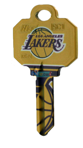SC1 LOS ANGELES LAKERS