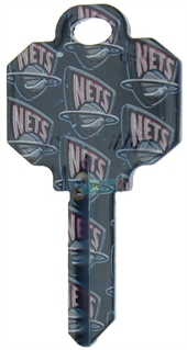 SC1 DISC. NEW JERSEY NETS
