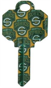 SC1 DISC. SEATTLE SUPER SONICS