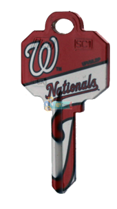 SC1 WASHINGTON NATIONALS