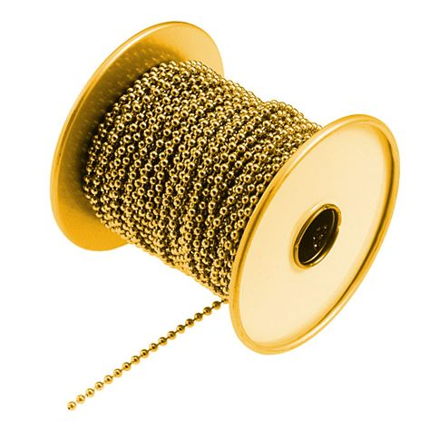 #6 BALL CHAIN SPOOL BPS 100ft