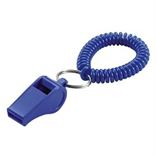 WRST COIL W/WHISTLE ASST 1/CD