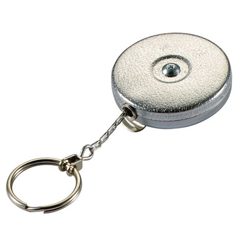 SPINNER KEY BAK, CLIP ON, 1/CD