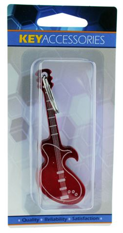 GUITAR BOTTLE OPENER, 1/CD