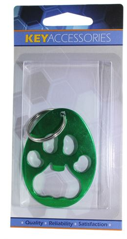 PAW PRINT BOTTLE OPENER, 1/CD