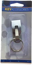 MYKEYPAL CLIP ON BELT HOOK, 1/CD