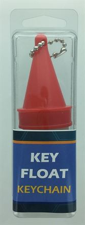 KEY BUOY FLOATING KEYCHAIN, 1/CD