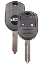 FORD 80 BIT 3 BUTTON REMOTE HEAD KEY STRATTEC