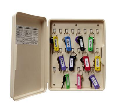 LL61000  sc 1 st  Key Craze & LL61000 Key Organizer Plastic 1/Box [KEY ORGANIZER PLASTIC 1/BX ... Aboutintivar.Com
