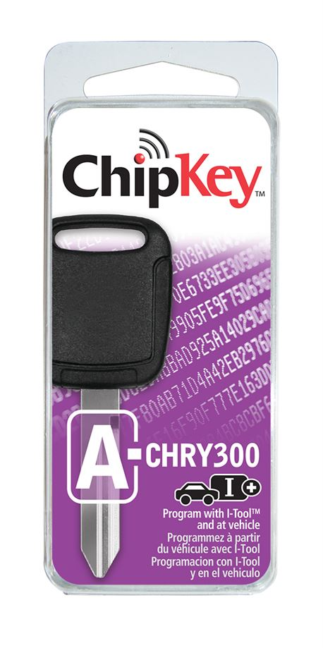 A-CHRY300 CHRYSLER CHIPKEY