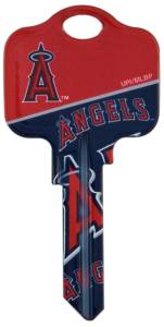 KW1 ANAHEIM ANGELS