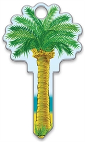 KW11 Palm Tree (B112K)
