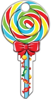 KW1 Lollipop (B140K)