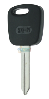 FORD BH72-PT TRANSPONDER KEY - SHELL ONLY