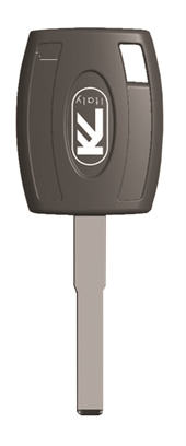 FORD TRANSPONDER KEY (40/80BIT) HIGH SECURITY