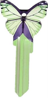 KW1-BUTTERFLY GREEN (OUT OF STOCK)