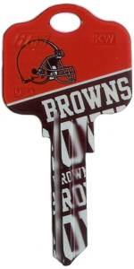 KW1 Cleveland Browns