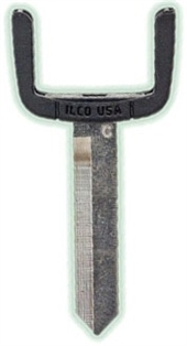 FORD MERCURY KEY BLADE