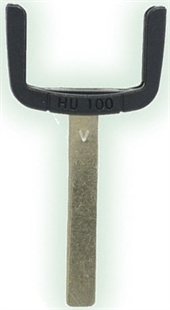 BUICK CHEVROLET GMC SATURN KEY BLADE