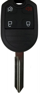 FORD4 REMOTE KEYLESS CWTWB1U793 (OEM BOARD)