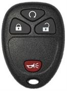 GM REMOTE FCC ID:- KOBGT04A (OEM REFURBISHED)
