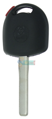 GM HIGH SECURITY KEY SHELL