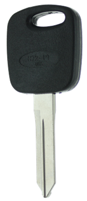 FORD TRANSPONDER KEY