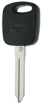 LINCOLN TRANSPONDER KEY