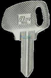 Motorcycle Keys : Key Craze, Wholesale Key Blanks and
