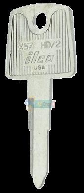 Tool Box Keys : Key Craze, Wholesale Key Blanks and Accessories