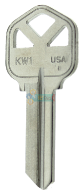 KW1 ILCO NICKEL
