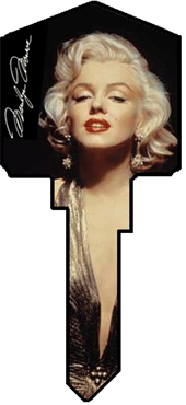KW11 MARILYN MONROE SMILING (OUT OF STOCK)