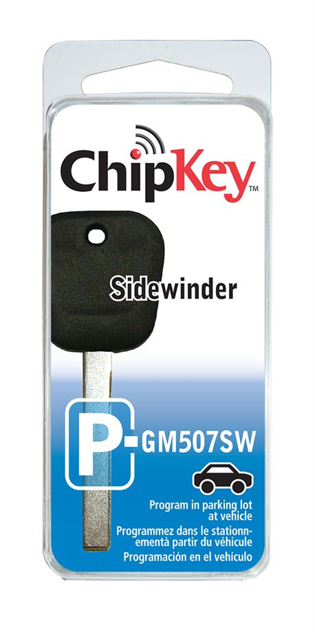 P-GM507 [P-GM507(SW) GM CHIPKEY] - $18 00 : Key Craze, Wholesale Key