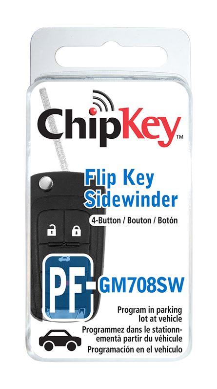 HY-KO CHIP KEYS : Key Craze, Wholesale Key Blanks and Accessories