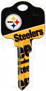 KW1 Pittsburgh Steelers